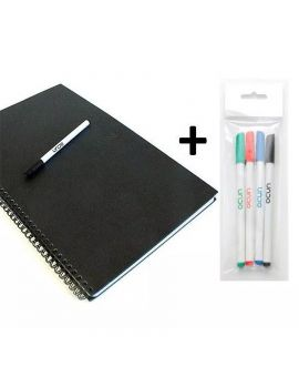 UNDO Executive notebook