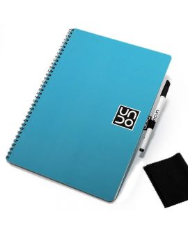 UNDO GoDraw notebook