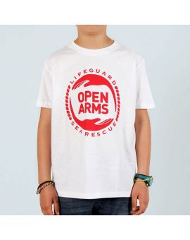 Open Arms Children's T-shirt