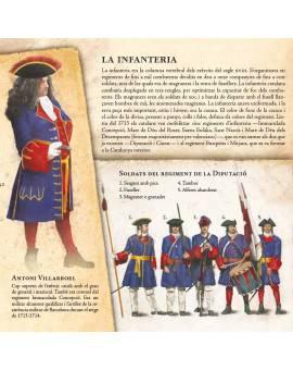 1714. El setge de Barcelona