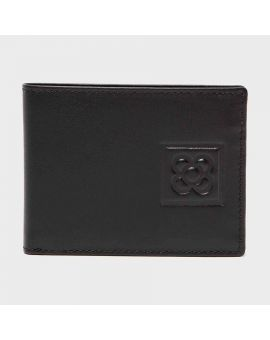 Flor de Barcelona wallet for men