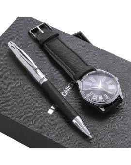 Conjunt rellotge i bolígraf Antonio Miró