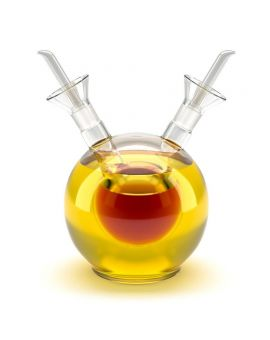 Oil and Vinegar Cruet Sfera