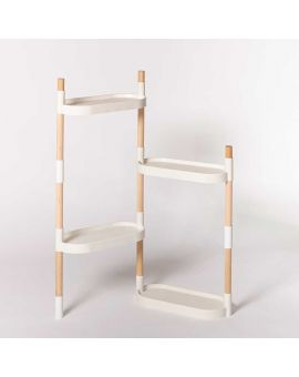 Citysens modular shelves