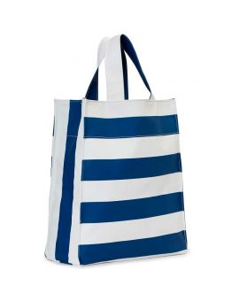 Nautic beach bag