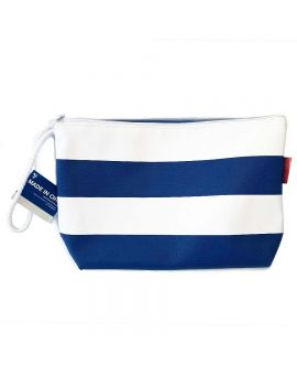 Nautic toilet bag