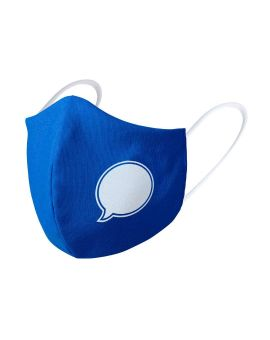 Reusable hygienic mask - Kids