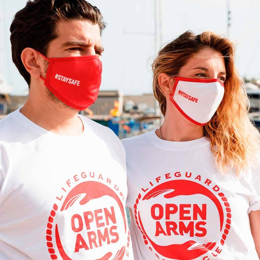 OPEN ARMS Masks