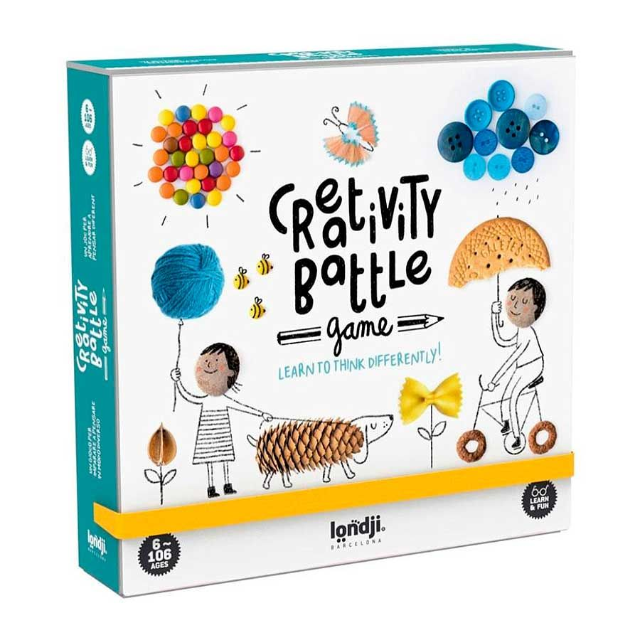 Creativity Battle