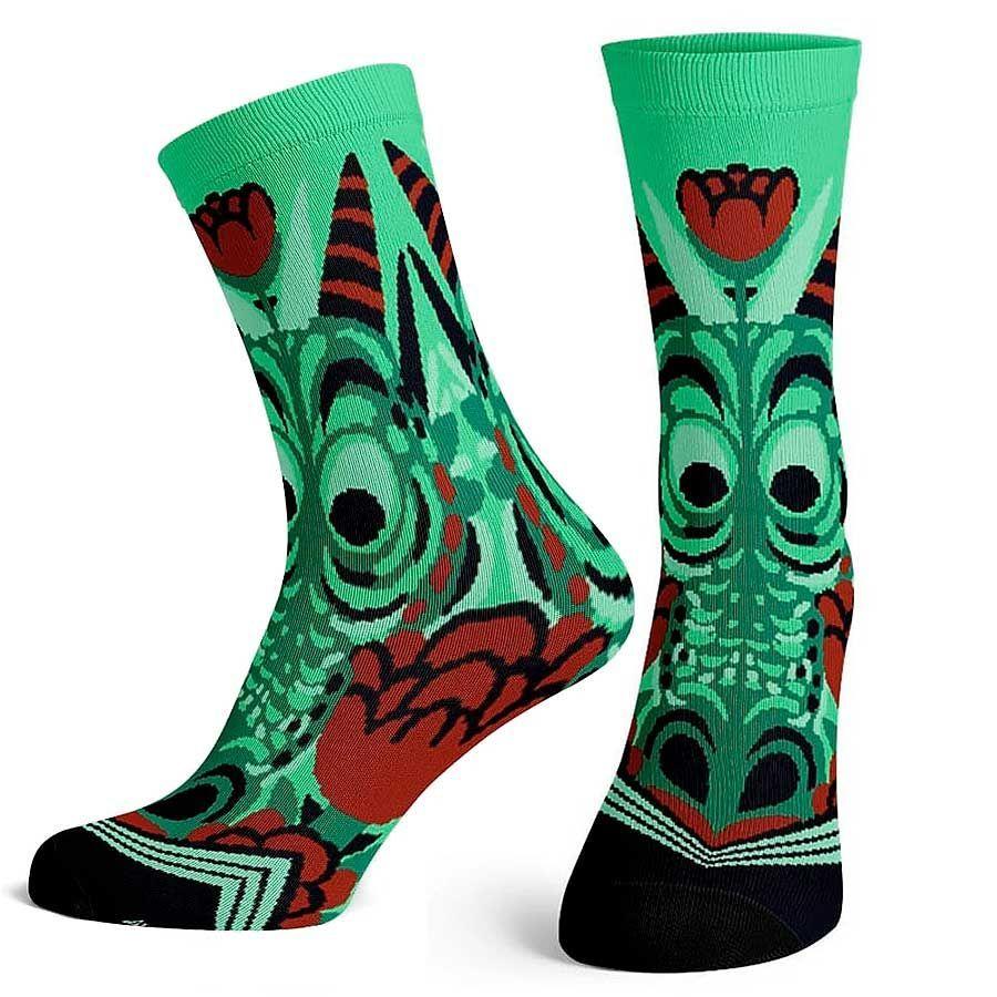 Calcetines Sant Jordi