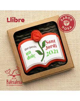 Galeta Llibre Sant Jordi