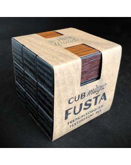 Cube magique Fusta
