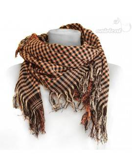 Farcell neck scarf