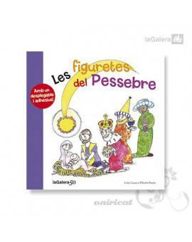 Llibres infantils il·lustrats Nadal