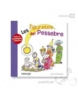 Illustrated children's books Christmas