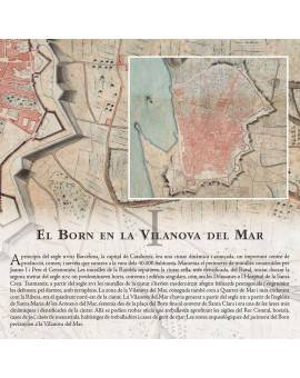 Born 1714. Memòria de Barcelona
