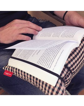 Coixí de lectura
