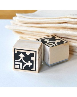 Hydraulic stamps kit