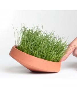 Pot à fleurs Green Dot