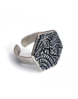 Gaudí panot ring