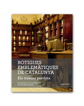 Botigues emblemàtiques de Catalunya