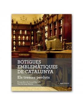 Botigues emblemàtiques de Catalunya