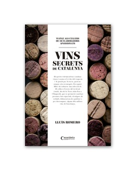 Els vins secrets de Catalunya