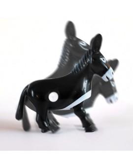 Tumbler donkey