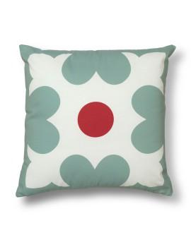 Soft Tiles Cushion