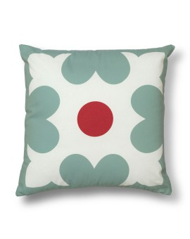 Soft Tiles Cushion