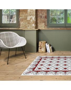 Hidraulik carpet