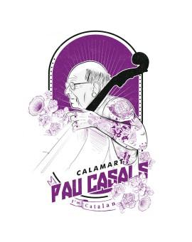 Camiseta ilustres ilustrados