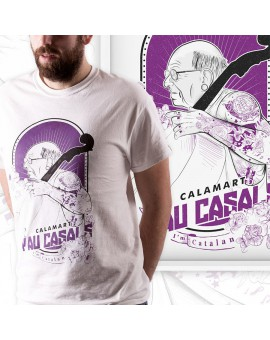Illustrated illustrious T-shirt