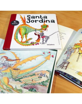 Illustrated children's books