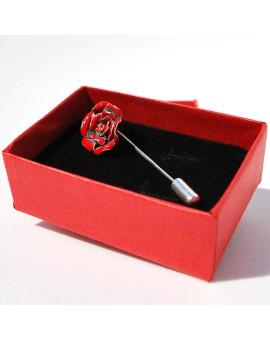 Aguja Rosa Sant Jordi