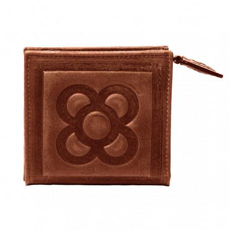 Wallet Flor de Barcelona