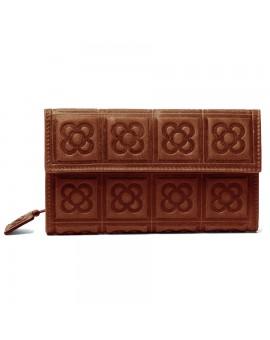 Flor de Barcelona wallet