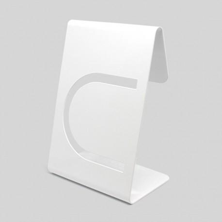 ARC bookmark white