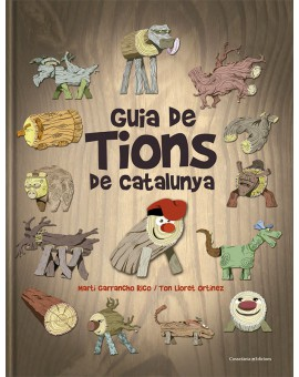 Guia de Tions de Catalunya