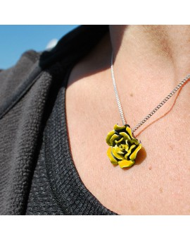 Sant Jordi yellow rose