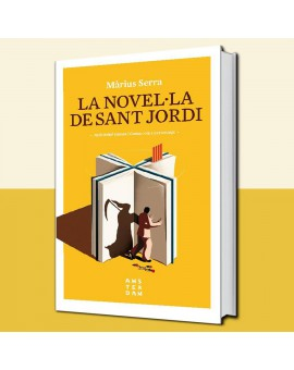La novel·la de Sant Jordi