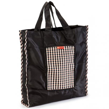 Shopping bag farcell